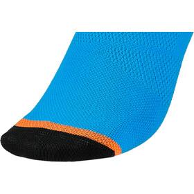 Cube X Actionteam High Cut Socks, azul